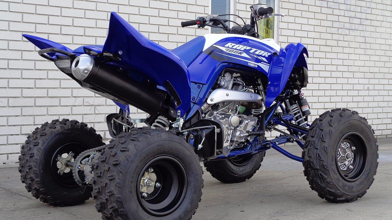 Yamaha  Atv For Sale Bc