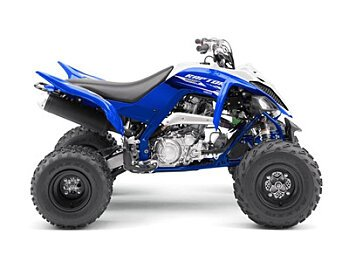 2018 Yamaha Raptor 700R for sale 200508529