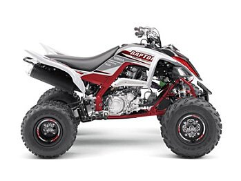 2018 Yamaha Raptor 700R for sale 200508871