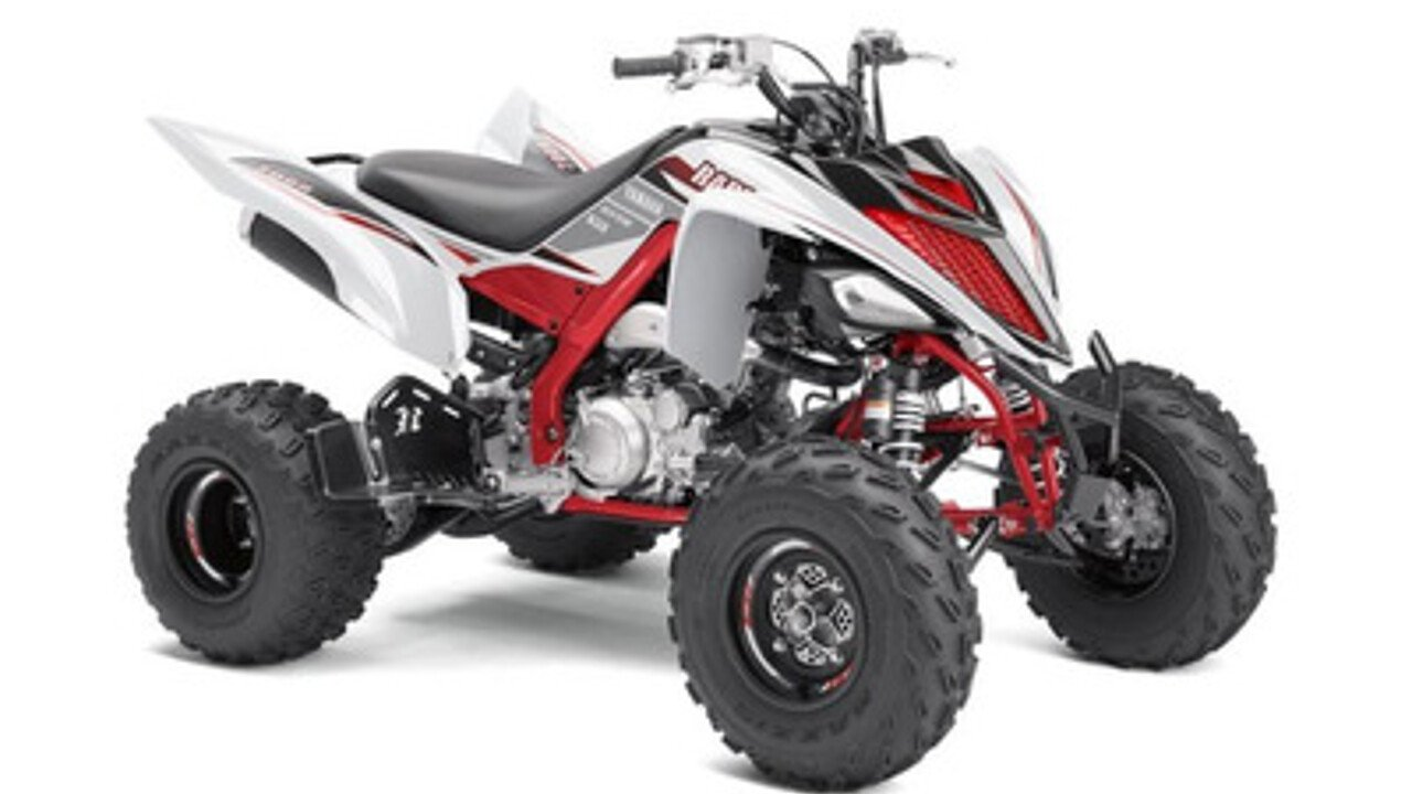 2018 Yamaha Raptor 700R for sale 200563160
