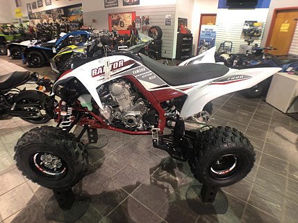 2018 Yamaha Raptor 700R for sale 200582689