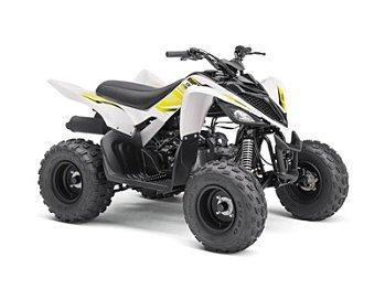 2018 Yamaha Raptor 90 for sale 200524290