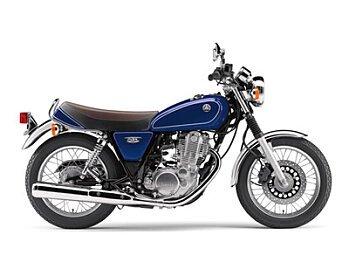 2018 Yamaha SR400 for sale 200529400
