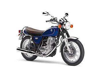 2018 Yamaha SR400 for sale 200547202