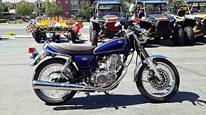 2018 Yamaha SR400 for sale 200525084