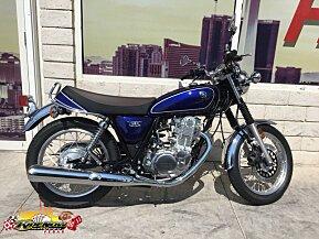 2018 Yamaha SR400 for sale 200552845