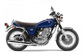 2018 Yamaha SR400 for sale 200608029