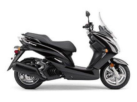 2018 Yamaha Smax for sale 200535003