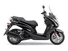 2018 Yamaha Smax for sale 200560266