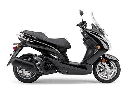 2018 Yamaha Smax for sale 200614570