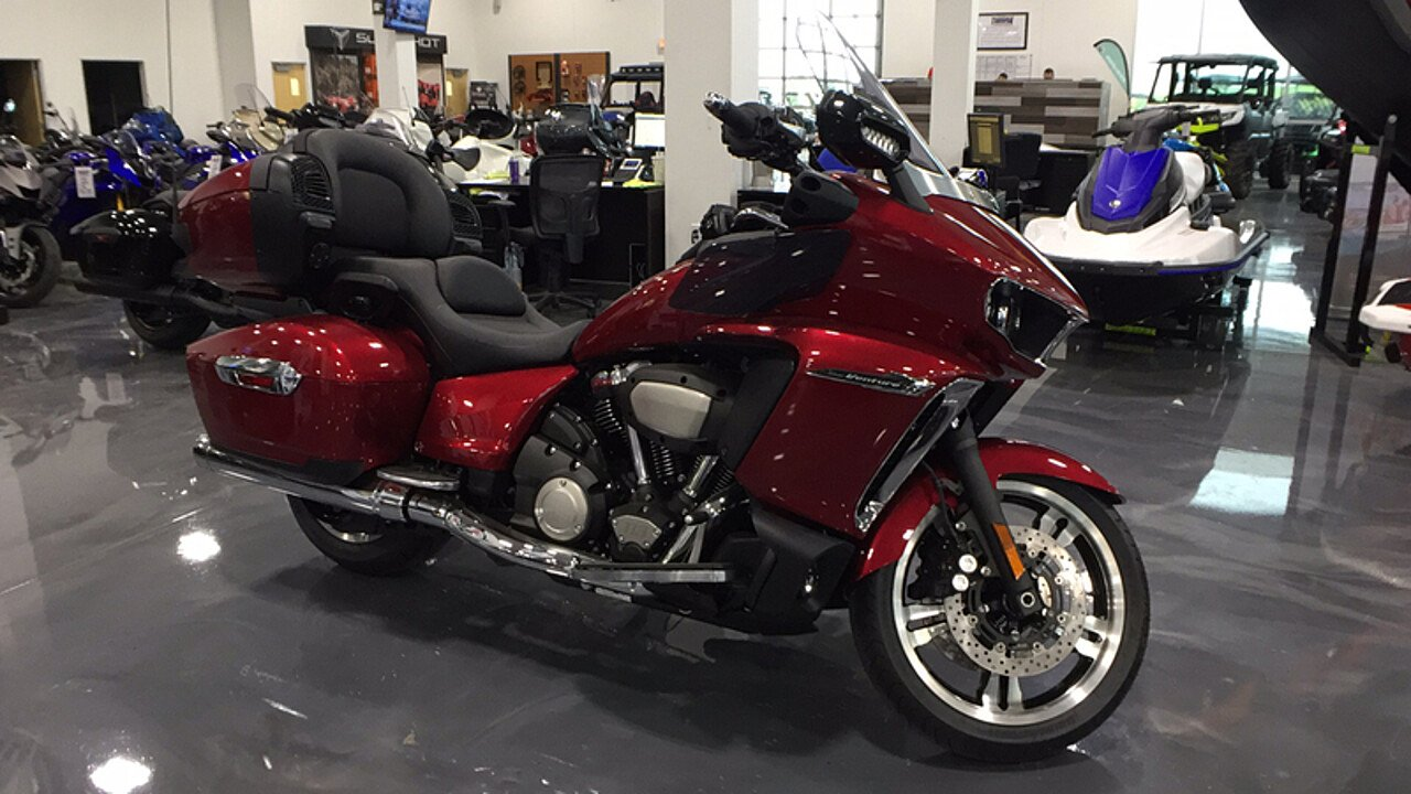2018 Yamaha Star Venture for sale 200569107
