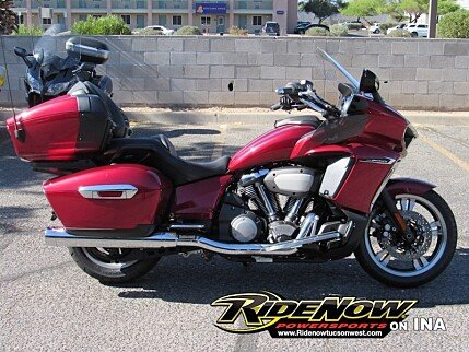 Ride Now Ina >> 2018 Yamaha Star Venture Motorcycles for Sale - Motorcycles on Autotrader