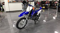 2018 Yamaha TT-R110E for sale 200513814