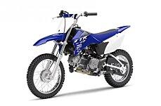 2018 Yamaha TT-R110E for sale 200550402