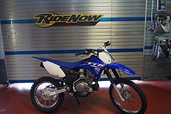 2018 Yamaha TT-R125LE for sale 200516409