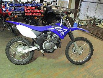 2018 Yamaha TT-R125LE for sale 200584528