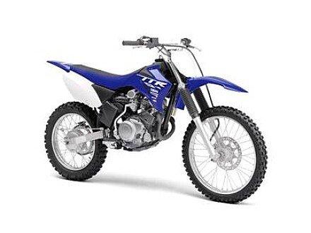 2018 Yamaha TT-R125LE for sale 200634223