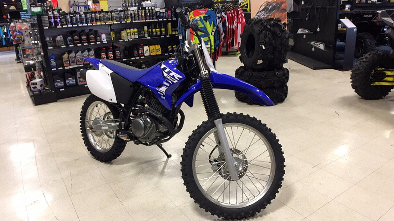 2018 Yamaha TT-R230 for sale 200515521
