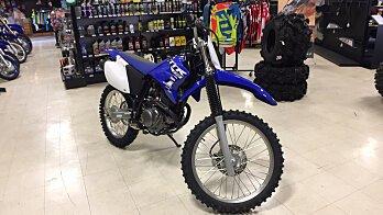 2018 Yamaha TT-R230 for sale 200515522