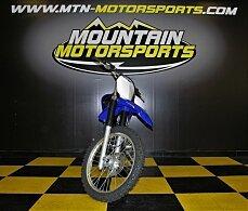2018 Yamaha TT-R230 for sale 200577189