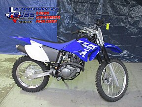 2018 Yamaha TT-R230 for sale 200584579