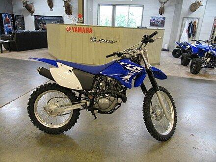 2018 Yamaha TT-R230 for sale 200596102