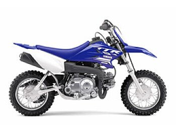2018 Yamaha TT-R50E for sale 200514149