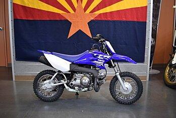 2018 Yamaha TT-R50E for sale 200525196