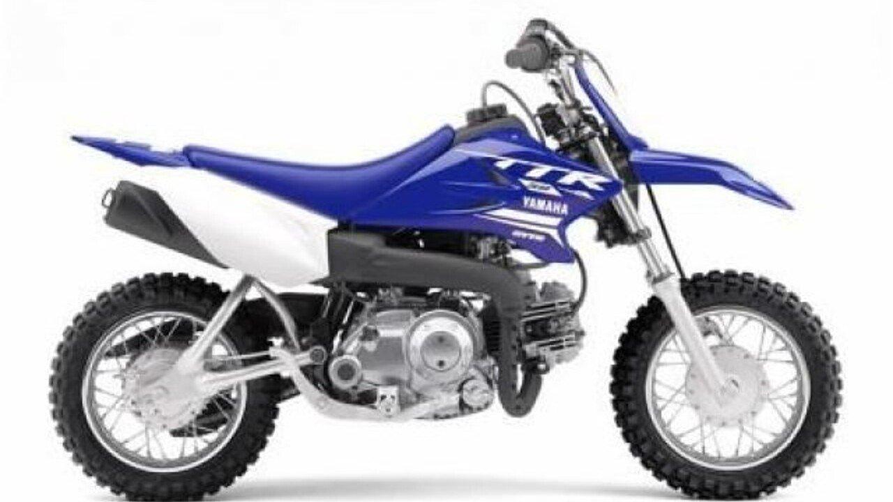 2018 Yamaha TT-R50E for sale 200611283