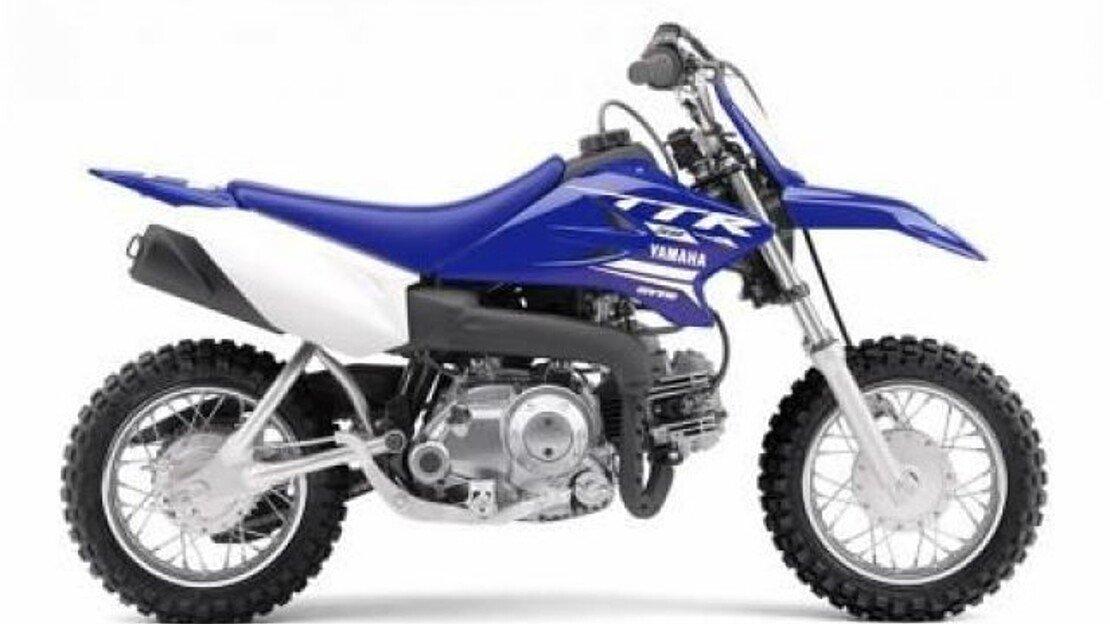 2018 Yamaha TT-R50E for sale 200611287
