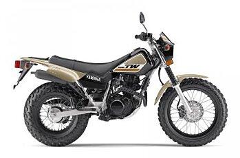 2018 Yamaha TW200 for sale 200531890