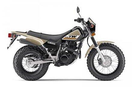 2018 Yamaha TW200 for sale 200519732