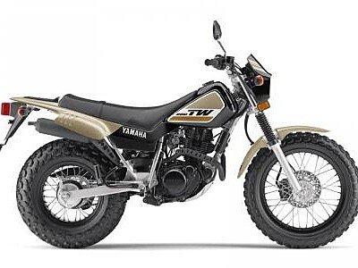2018 Yamaha TW200 for sale 200531845