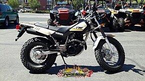2018 Yamaha TW200 for sale 200543029