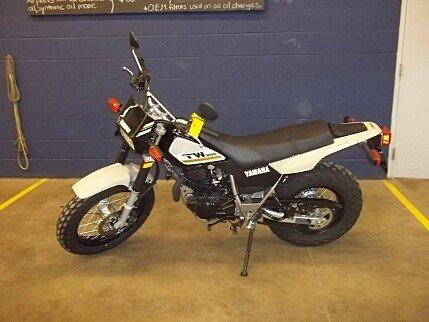 2018 Yamaha TW200 for sale 200598993