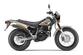 2018 Yamaha TW200 for sale 200644576