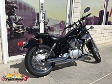 2018 Yamaha V Star 250 for sale 200620771