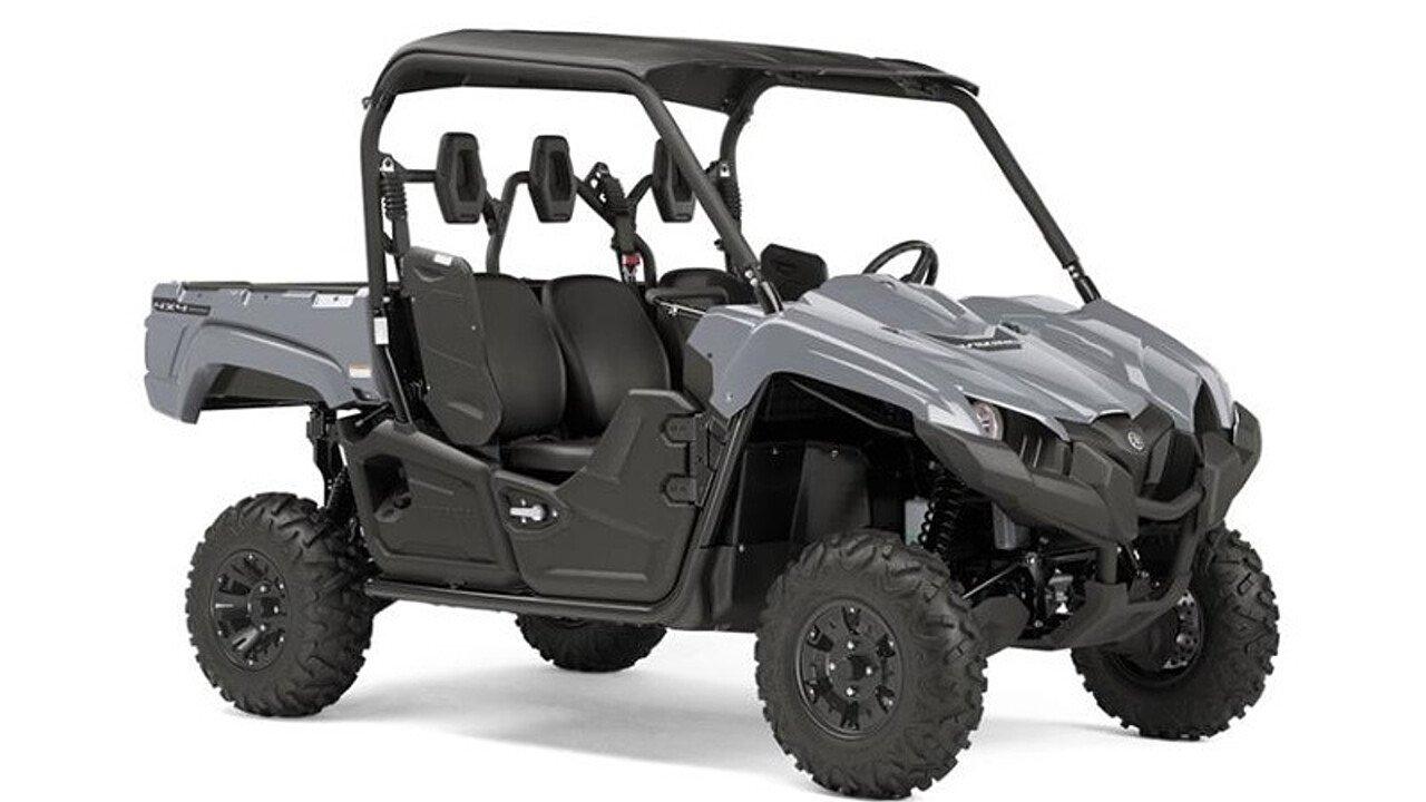 2018 Yamaha Viking for sale 200479590