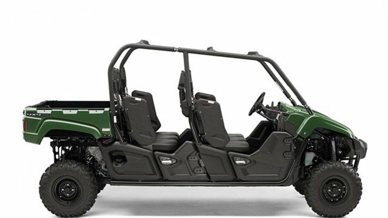 2018 Yamaha Viking for sale 200496207