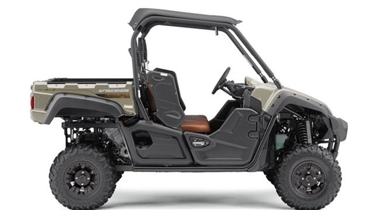 2018 Yamaha Viking for sale 200496211