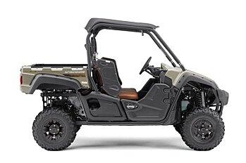 2018 Yamaha Viking for sale 200496259