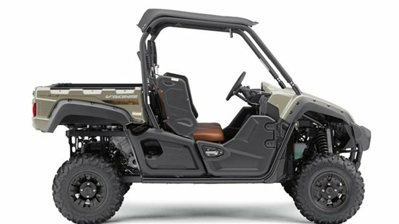 2018 Yamaha Viking for sale 200496263