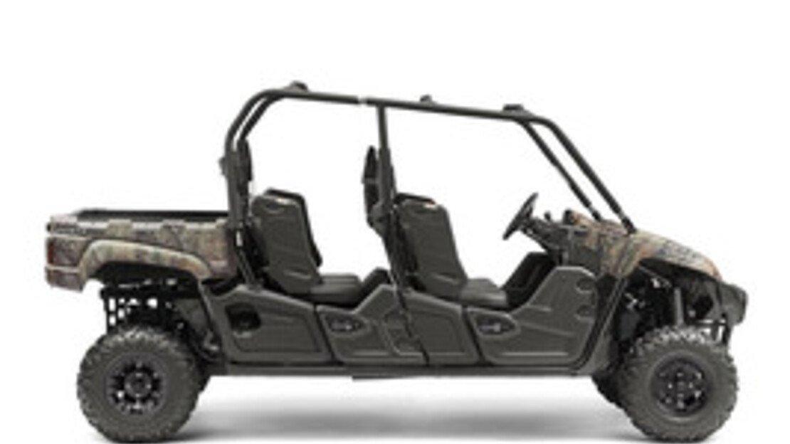 2018 Yamaha Viking for sale 200509039