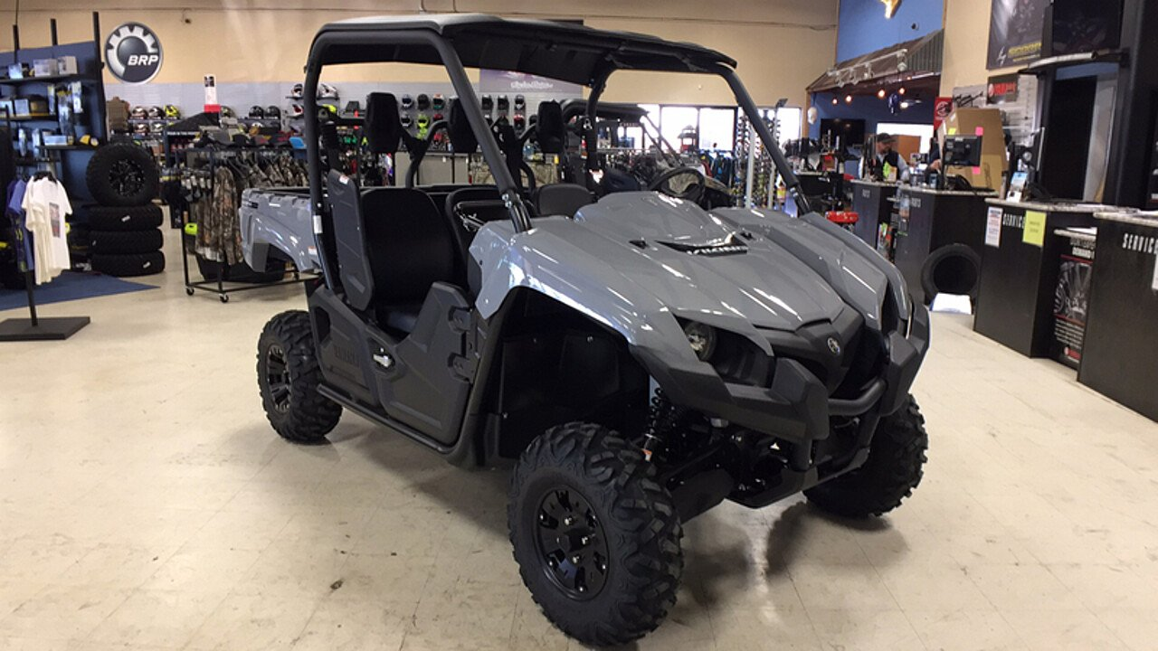 2018 Yamaha Viking for sale 200524641