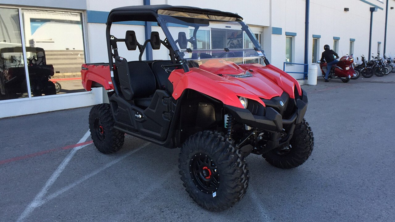 2018 Yamaha Viking for sale 200525432