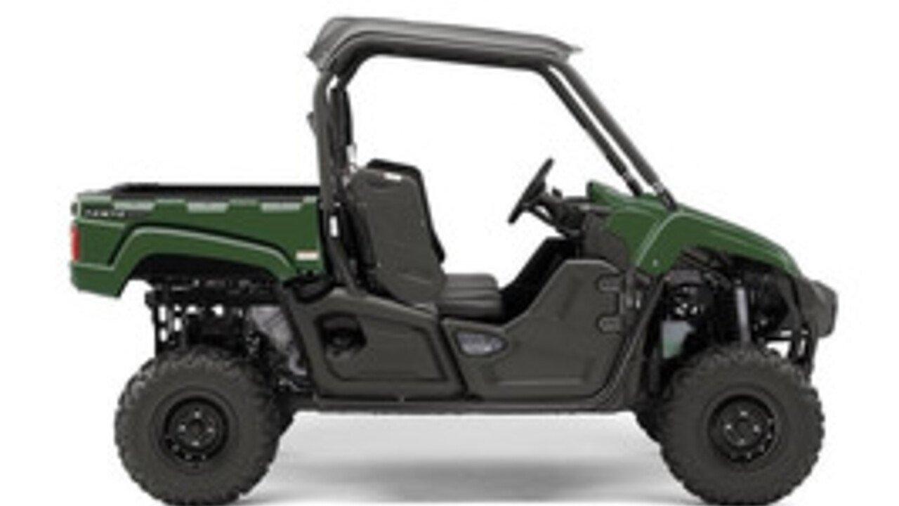 2018 Yamaha Viking for sale 200526127