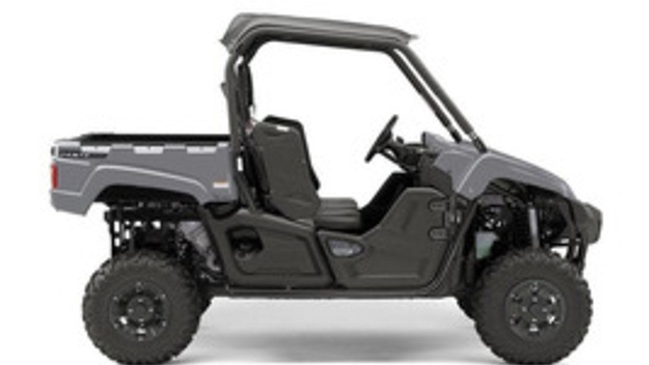 2018 Yamaha Viking for sale 200526164