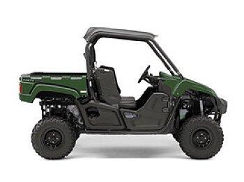 2018 Yamaha Viking for sale 200528134