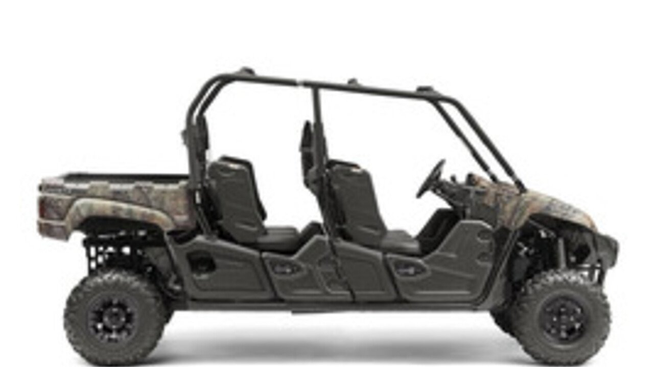 2018 Yamaha Viking for sale 200551118