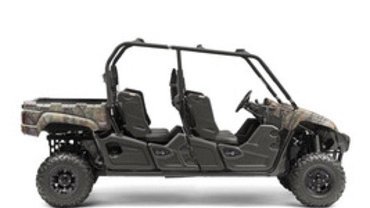 2018 Yamaha Viking for sale 200552757